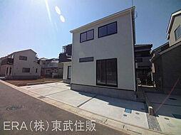 入間郡三芳町大字北永井