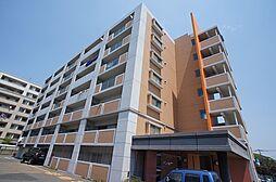 ファミーユ・シオハマ[2階]の外観