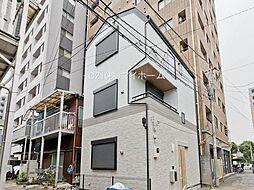 神奈川県横浜市鶴見区生麦4丁目
