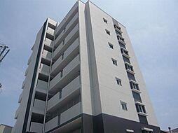 ドルチェヴィータ豊中[6階]の外観