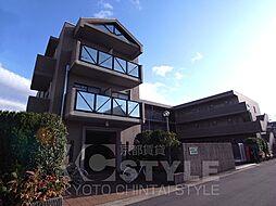 富士ラビット小倉館[107号室]の外観