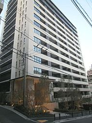 東京都文京区湯島3丁目の賃貸マンションの外観