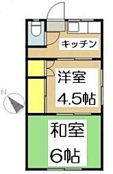 平井駅 4.6万円