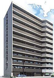 プレディアンスフォート磯子マキシヴ[3階]の外観