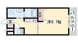 はりま勝原駅 4.2万円