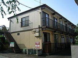 東京都西東京市芝久保町1丁目の賃貸マンションの外観