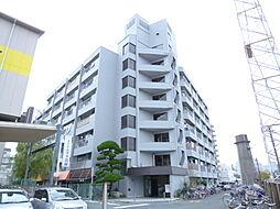 サンマンション新大阪[4階]の外観