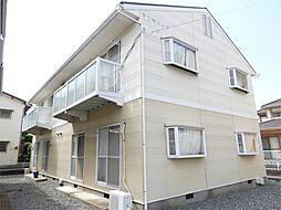 マツヤハイツI[112号室]の外観