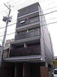 バインオーク トゥエルブ[5階]の外観