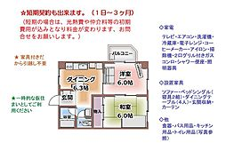 平針駅 5.0万円