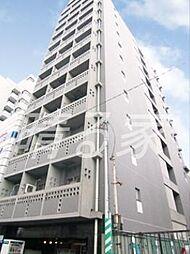 ヴェルト新宿イースト[410号室]の外観