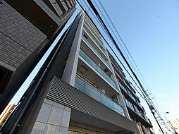 リエス千代田橋[4階]の外観