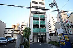 エステムプラザ京都五条大橋[603号室号室]の外観