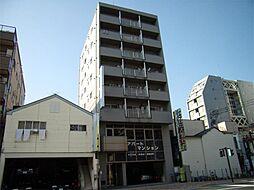 第2長井ビル[4階]の外観