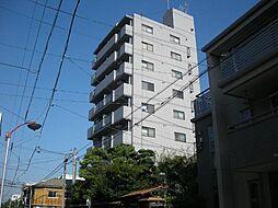 サンプラーザ花の木[9階]の外観