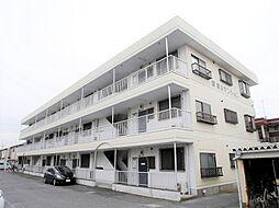 原第3マンション[107号室]の外観