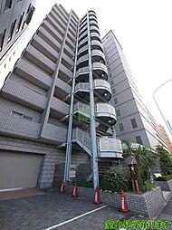 JR山手線 高田馬場駅 徒歩11分の賃貸マンション