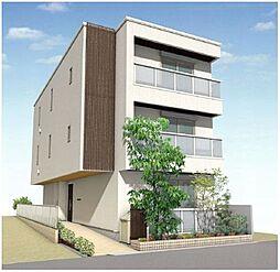 Maison Grandeur[1階]の外観