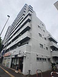 都営三田線 千石駅 徒歩1分の賃貸マンション