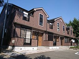 福岡県宗像市陵厳寺3丁目の賃貸アパートの外観