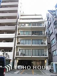 元赤坂マンション