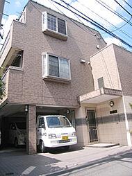 サットンプレイス新高円寺[301号室]の外観