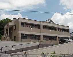 グローハイツI[102号室]の外観