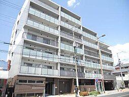 京都府京都市南区東九条東札辻町の賃貸マンションの外観