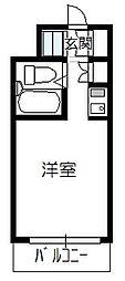 楽々園駅 3.2万円
