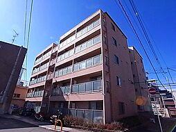 ボワリジェールOKA[5階]の外観