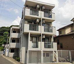 ハイタウン横浜[3階]の外観