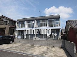 KAYO[2階]の外観