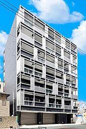 Osaka Metro谷町線 平野駅 徒歩3分の賃貸マンション