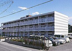 大阪府大阪市鶴見区今津南2丁目の賃貸マンションの外観