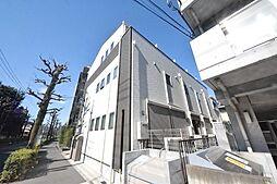 アイコート小金井本町