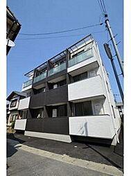 JR山陽本線 五日市駅 徒歩20分の賃貸アパート