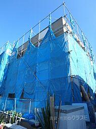 フジパレス長吉川辺III番館[3階]の外観
