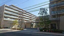 オーベルグランディオ横浜鶴見 ブリーズテラス