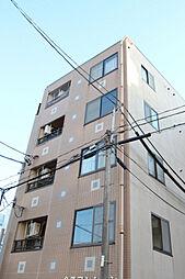 名藤マンション[201号室]の外観