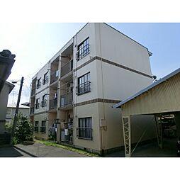 田村マンション[2階]の外観