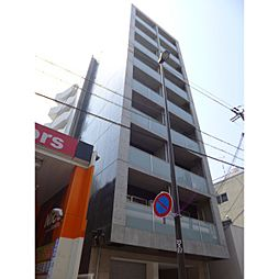 兵庫県神戸市兵庫区入江通3丁目の賃貸マンションの外観