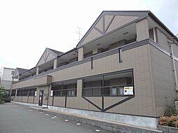 ビューティー藤ノ木[108号室号室]の外観