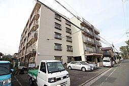 室内フルreform済乙舳スカイマンション 〜専用庭のある1階