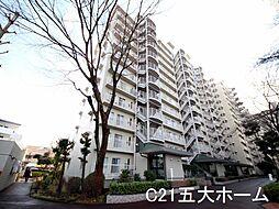 新松戸サンライトパストラル壱番街A棟