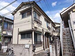 富士見台駅 2.4万円
