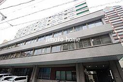 北堀江団地[9階]の外観