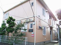 ファミーリエ[2階]の外観