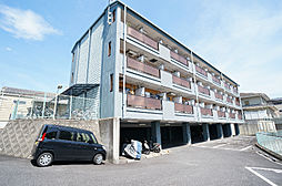 クローバーハイツI[3階]の外観