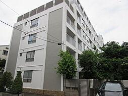 上北沢第1コーポラス