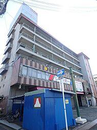 石津ハイツ[3階]の外観